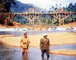Bridge on River Kwai
