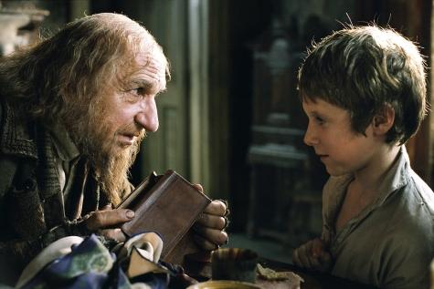 Surrender to the Void: Oliver Twist (2005 film)
